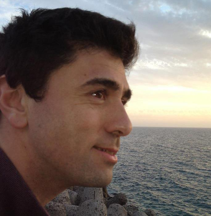 Koldo Alonso. Maestro en Purificación Espiritual