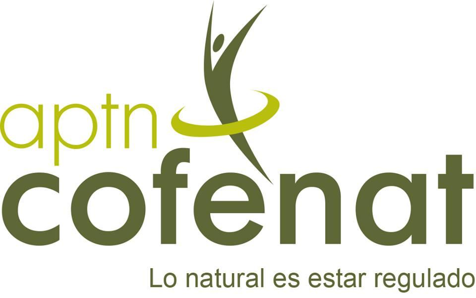 APTN Cofenat Los Profesionales de las Terapias Naturales - Lo Natural es estar Regulado - Koldo Alonso representante de Euskadi