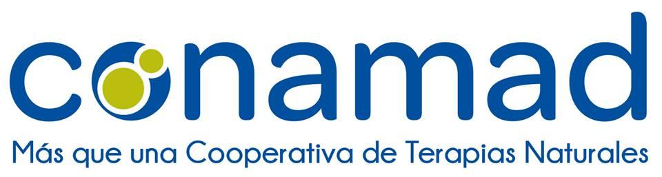 Conamad Más que nunca una Cooperativa de Terapias Naturales Koldo Alonso miembro de Euskadi