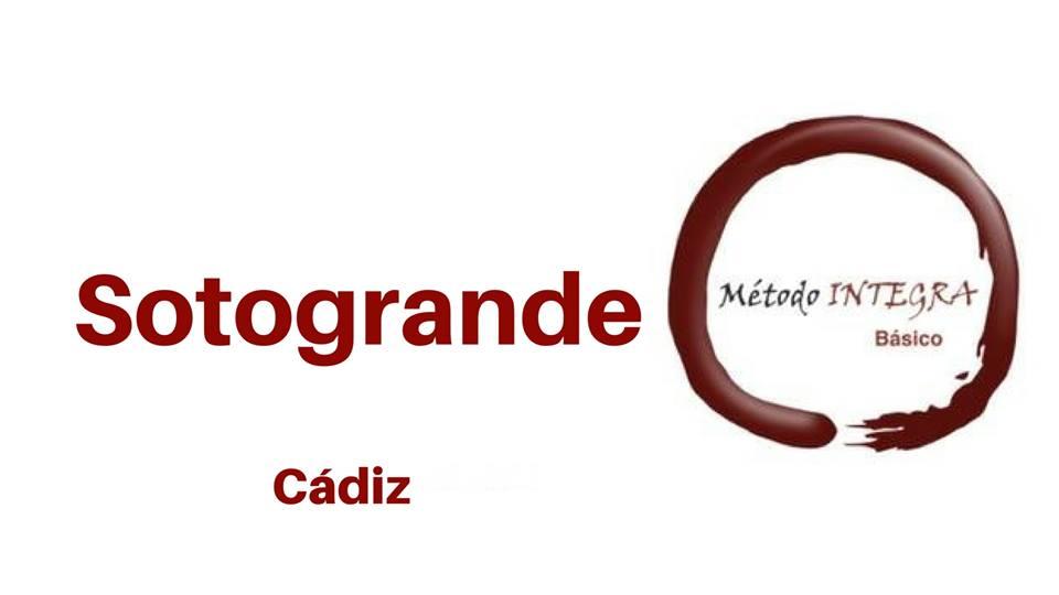 Metodo INTEGRA en SOTOGRANDE CADIZ con Begoña de Rey y Koldo Alonso Sesiones Individuales y Cursos de TRANSFORMACION en ANDALUCIA