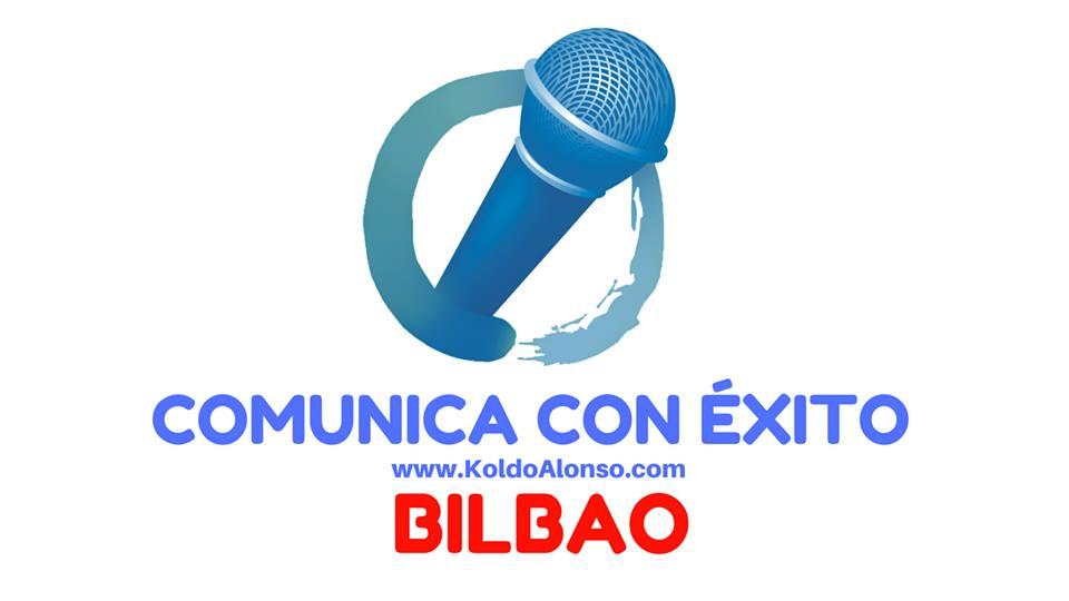 Curso Comunica con EXITO Koldo Alonso Metodo INTEGRA Miedo Escenico Comunicacion del Corazon BILBAO BIZKAIA EUSKADI