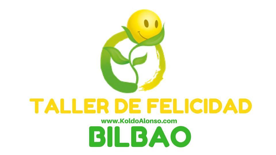 Taller de FELICIDAD del Metodo INTEGRA con Koldo Alonso instructor en BILBAO Centro BIENESTAR y FELICIDAD TCF 2018 La Solucion esta en el SUBCONSCIENTE Aumenta tu CONCIENCIA