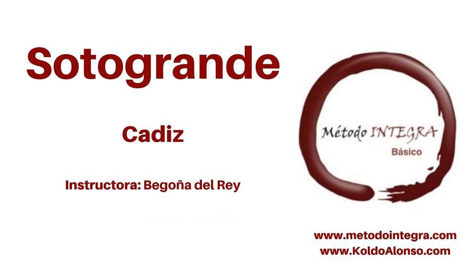 Curso Metodo INTEGRA en SOTOGRANDE CADIZ con Begoña del Rey y Koldo Alonso TRANSFORMANDO del SUBCONSCIENTE Liberar EMOCIONES Cambio de CREENCIAS