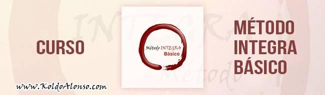evento Metodo INTEGRA Basico MIB Liberando Emociones y CAmbiando Creencias con Koldo Alonso