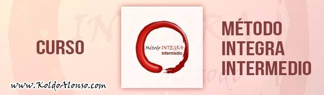 evento Metodo INTEGRA Intermedio MII Koldo Alonso Aprende a trabajar a distancia Liberar Lealtades Acuerdos Karmicos