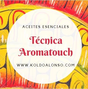 Técnica Aromatouch