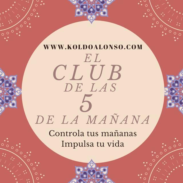 El Club de la 5 de la Mañana hoy desde Valencia