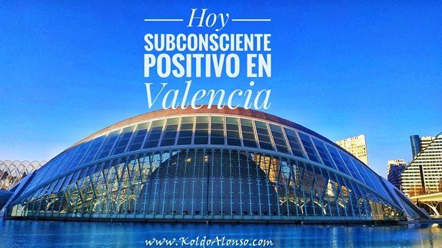 en Valencia del 8 al 13 FEBRERO 2020