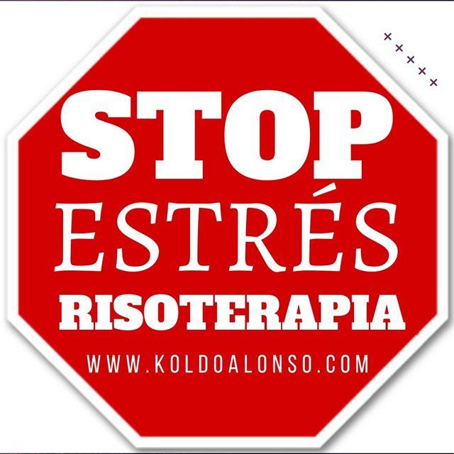 Stop Estres Risoterapia