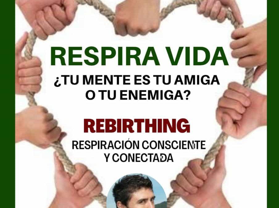 Rebirthing Renace a la Nueva Vida