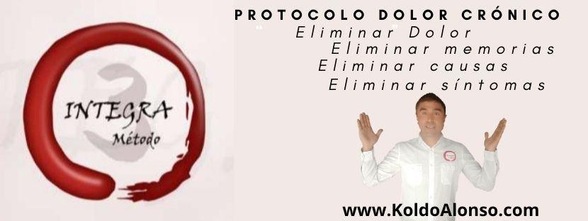 Protocolo Dolor Crónico